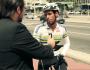 Ciclistas aterrorizam grandescidades