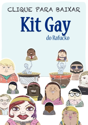 Kit Gay Rafucko
