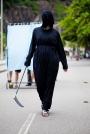 Fraude Fashion Week: Desfile de moda inspirado nacorrupção