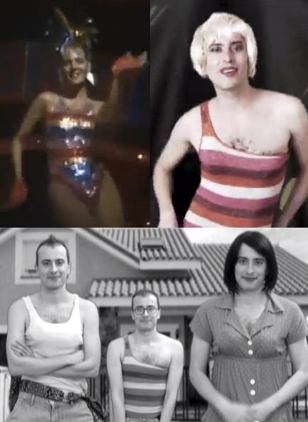 Quem vestiu melhor o maillot de lurex?
