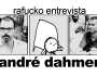 Talk Show do Rafucko: AndréDahmer