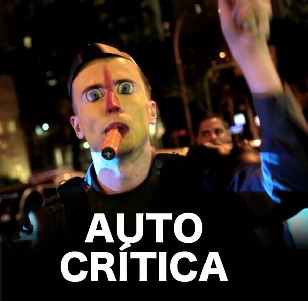 auto-critica