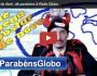 No dia 1º de Abril, não boicote: ASSISTA RedeGlobo